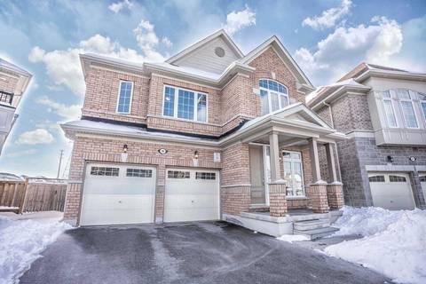 House for sale at 40 Sliprock Cres Brampton Ontario - MLS: W4704743