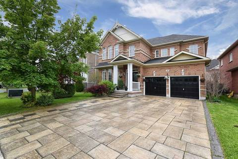 House for sale at 40 Smoothwater Terr Markham Ontario - MLS: N4497924