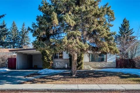 House for sale at 40 Snowdon Cres Southwest Calgary Alberta - MLS: C4235287