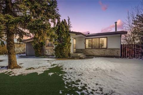 House for sale at 40 Snowdon Cres Southwest Calgary Alberta - MLS: C4241883