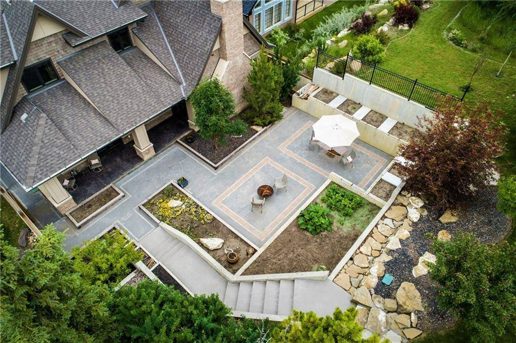 40 Spring Willow Terrace Sw, Springbank Hill, Calgary | Image 2