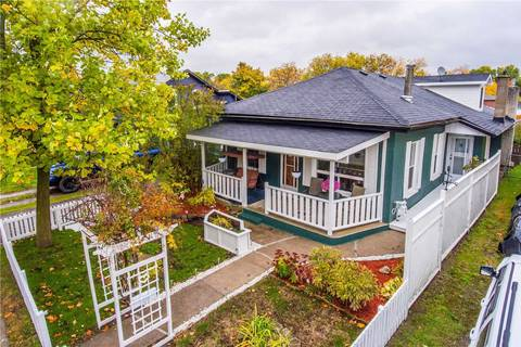 House for sale at 40 St. Paul St Kawartha Lakes Ontario - MLS: X4610255