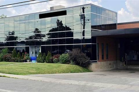 Commercial property for lease at 40 St. Regis Cres Toronto Ontario - MLS: W4747357