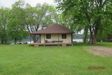 House for sale at 40 Stamplecoski Tr Barry's Bay Ontario - MLS: 1194803