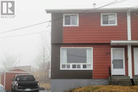 House for sale at 40 Steed Ct Dartmouth Nova Scotia - MLS: 201907492