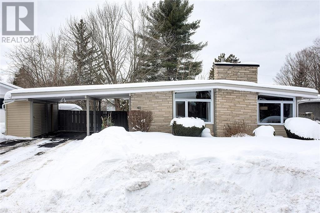 Removed: 40 Still Water Drive, Ottawa, ON - Removed on 2020-03-02 19:15:02