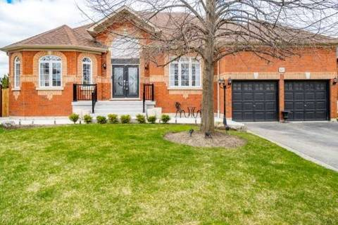 House for sale at 40 Stonebrook Cres Halton Hills Ontario - MLS: W4708813