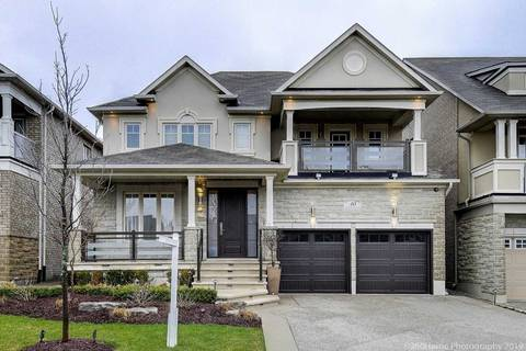 House for sale at 40 Stookes Cres Richmond Hill Ontario - MLS: N4453749