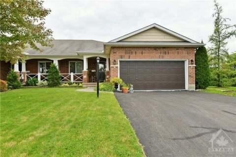 House for sale at 40 Stowgrass Cres Ottawa Ontario - MLS: 1212702