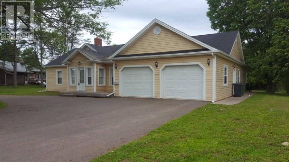 House for sale at 40 Stratford Rd Stratford Prince Edward Island - MLS: 201926614