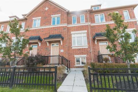 Townhouse for sale at 40 Streathern Wy Clarington Ontario - MLS: E4912434