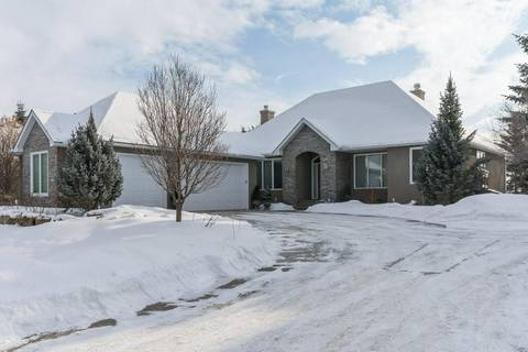 House for sale at 40 Summit Pointe Dr Heritage Pointe Alberta - MLS: C4281824