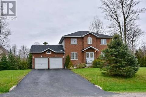 House for sale at 40 Sunward Dr Wasaga Beach Ontario - MLS: 196428