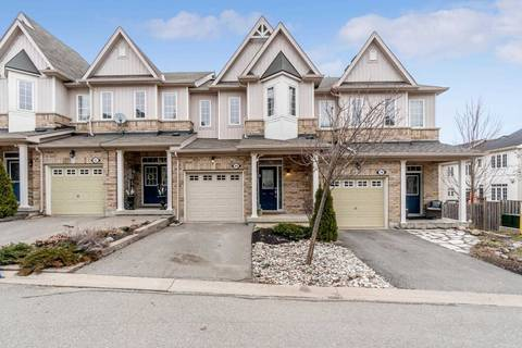 Townhouse for sale at 40 Sutcliff Ln Halton Hills Ontario - MLS: W4413485