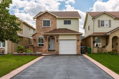 House for sale at 40 Swennen Dr Brampton Ontario - MLS: W4521163