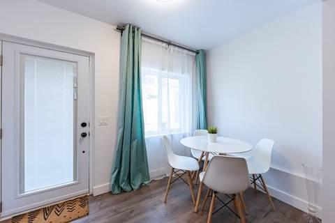 Townhouse for rent at 40 Tecumseth St Toronto Ontario - MLS: C4657868