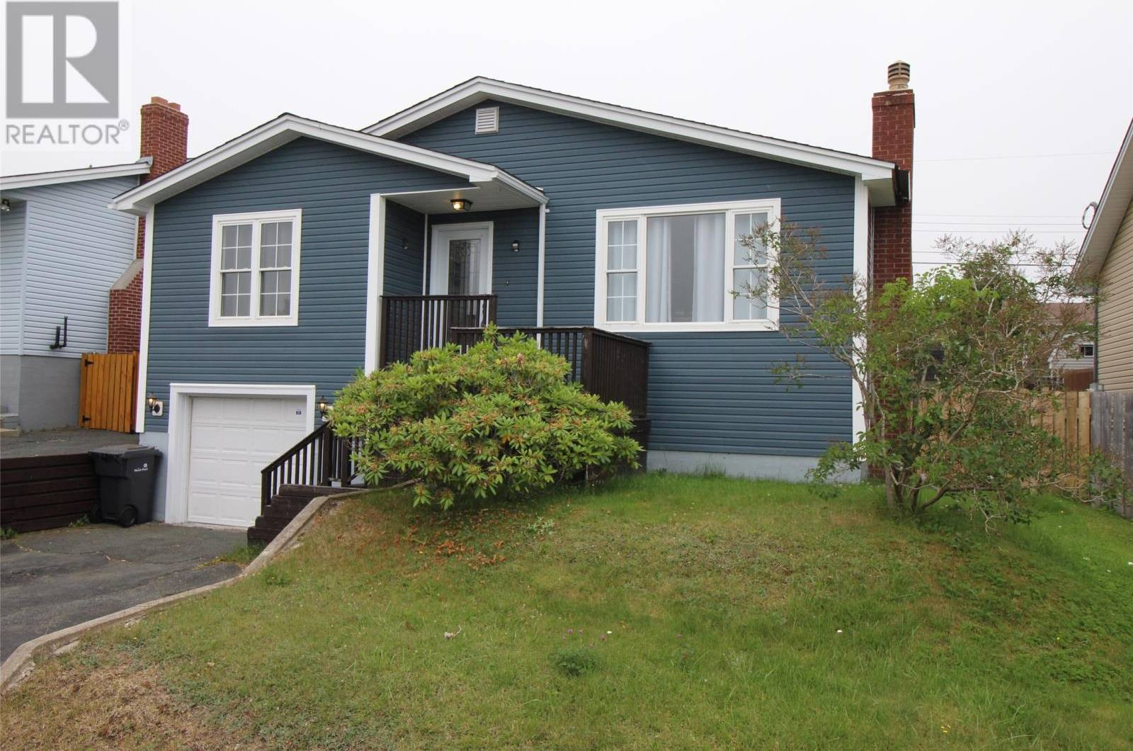 House for sale at 40 Third St Mt. Pearl Newfoundland - MLS: 1200386
