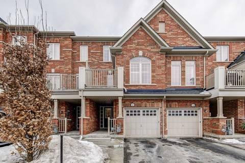 Townhouse for sale at 40 Tiffany Ln Halton Hills Ontario - MLS: W4386238