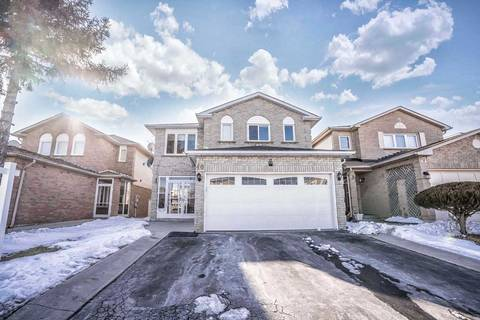 House for sale at 40 Timberlane Dr Brampton Ontario - MLS: W4700364