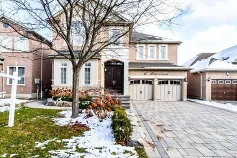 House for sale at 40 Toulon Cres Vaughan Ontario - MLS: N4424670