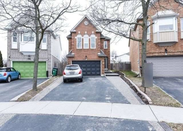 House for sale at 40 Townley Cres Brampton Ontario - MLS: W4737177