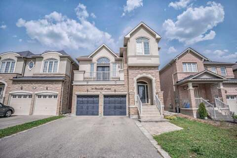 House for sale at 40 Township Ave Richmond Hill Ontario - MLS: N4911607