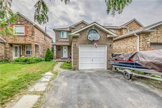 Sold: 40 Tresher Court, Ajax, ON