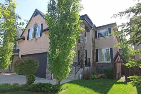 House for sale at 40 Tuscany Glen Rd Northwest Calgary Alberta - MLS: C4300826