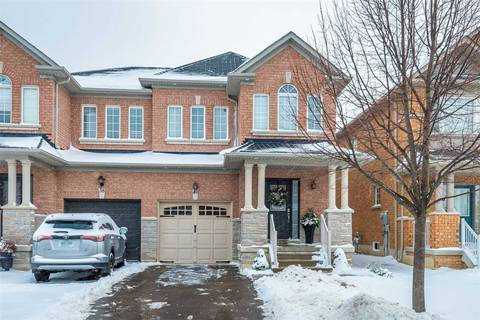 Townhouse for sale at 40 Twin Hills Cres Vaughan Ontario - MLS: N4648169