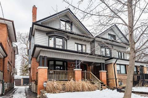House for sale at 40 Tyrrel Ave Toronto Ontario - MLS: C4695560