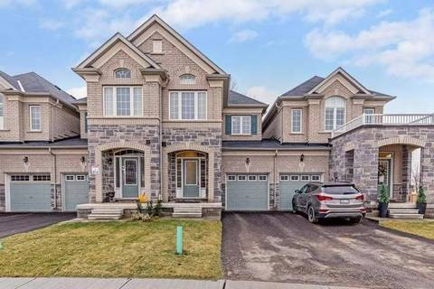 Townhouse for rent at 40 Upper Canada Ct Halton Hills Ontario - MLS: W4370724