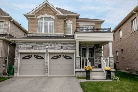 House for sale at 40 Valleyscape Tr Caledon Ontario - MLS: W4582384