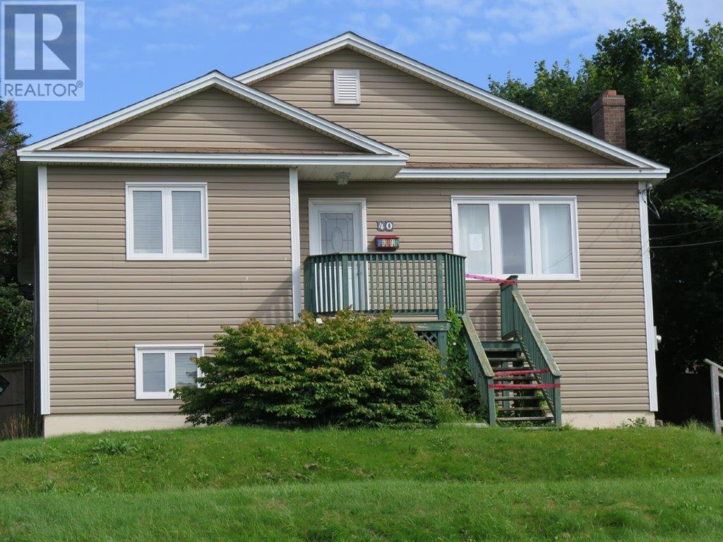 Removed: 40 Valleyview Road, St Johns, NL - Removed on 2019-11-23 04:36:06