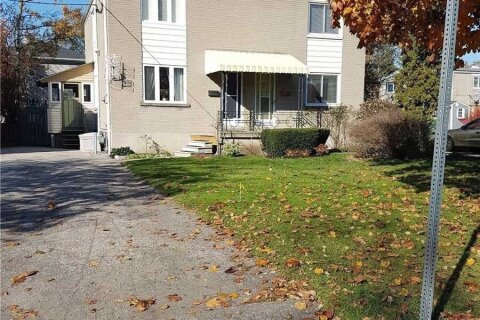 Townhouse for sale at 40 Van Stassen Blvd Toronto Ontario - MLS: W4986428