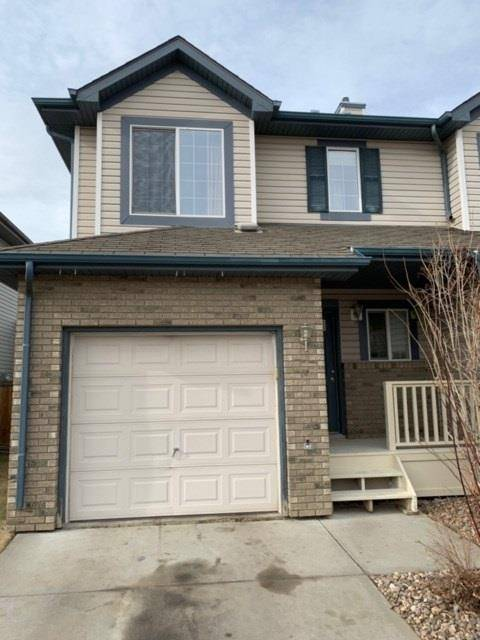 Townhouse for sale at 40 Venice Blvd Spruce Grove Alberta - MLS: E4195030