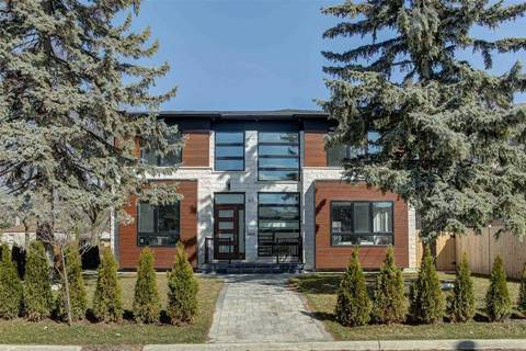 House for sale at 40 Verwood Ave Toronto Ontario - MLS: C4419762