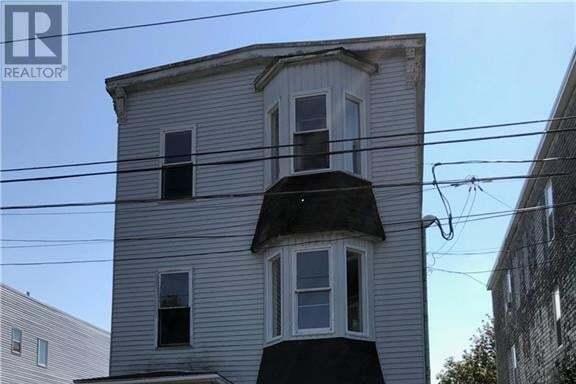 Townhouse for sale at 40 Victoria St Saint John New Brunswick - MLS: NB013181