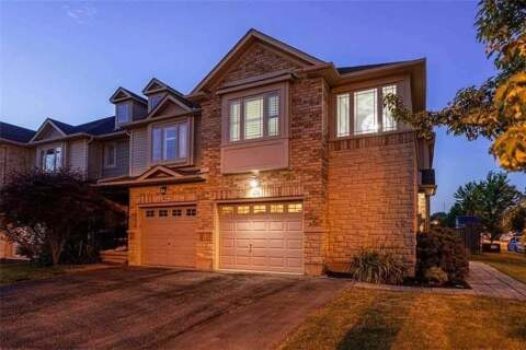 Townhouse for sale at 40 Viking Dr Hamilton Ontario - MLS: X4825754