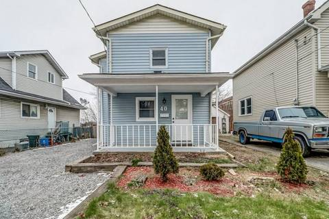 House for sale at 40 Vine St S St. Catharines Ontario - MLS: H4048480