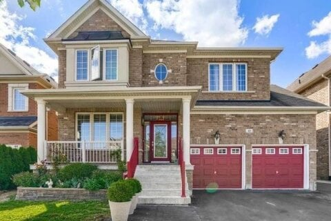 House for sale at 40 Vipond Wy Bradford West Gwillimbury Ontario - MLS: N4926417