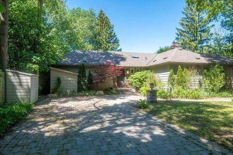 House for sale at 40 Walker Rd Rd Toronto Ontario - MLS: C4808298