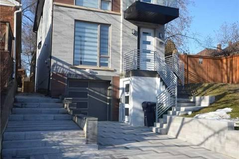 House for sale at 40 Wallington Ave Toronto Ontario - MLS: E4714848
