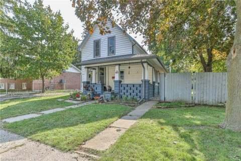 House for sale at 40 Warren St Aylmer Ontario - MLS: 40033261