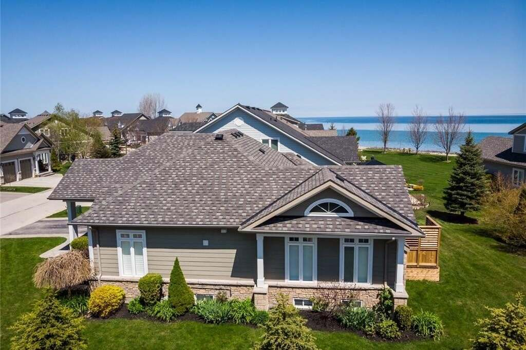 House for sale at 40 Waterfront Circ Collingwood Ontario - MLS: 260409