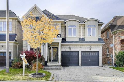 House for sale at 40 Watsonbrook Dr Brampton Ontario - MLS: W4627193