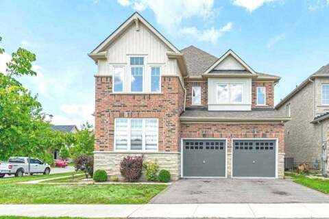 House for sale at 40 Wellman Cres Caledon Ontario - MLS: W4863942