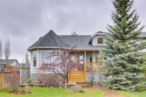House for sale at 40 Westfall Green Okotoks Alberta - MLS: C4245398