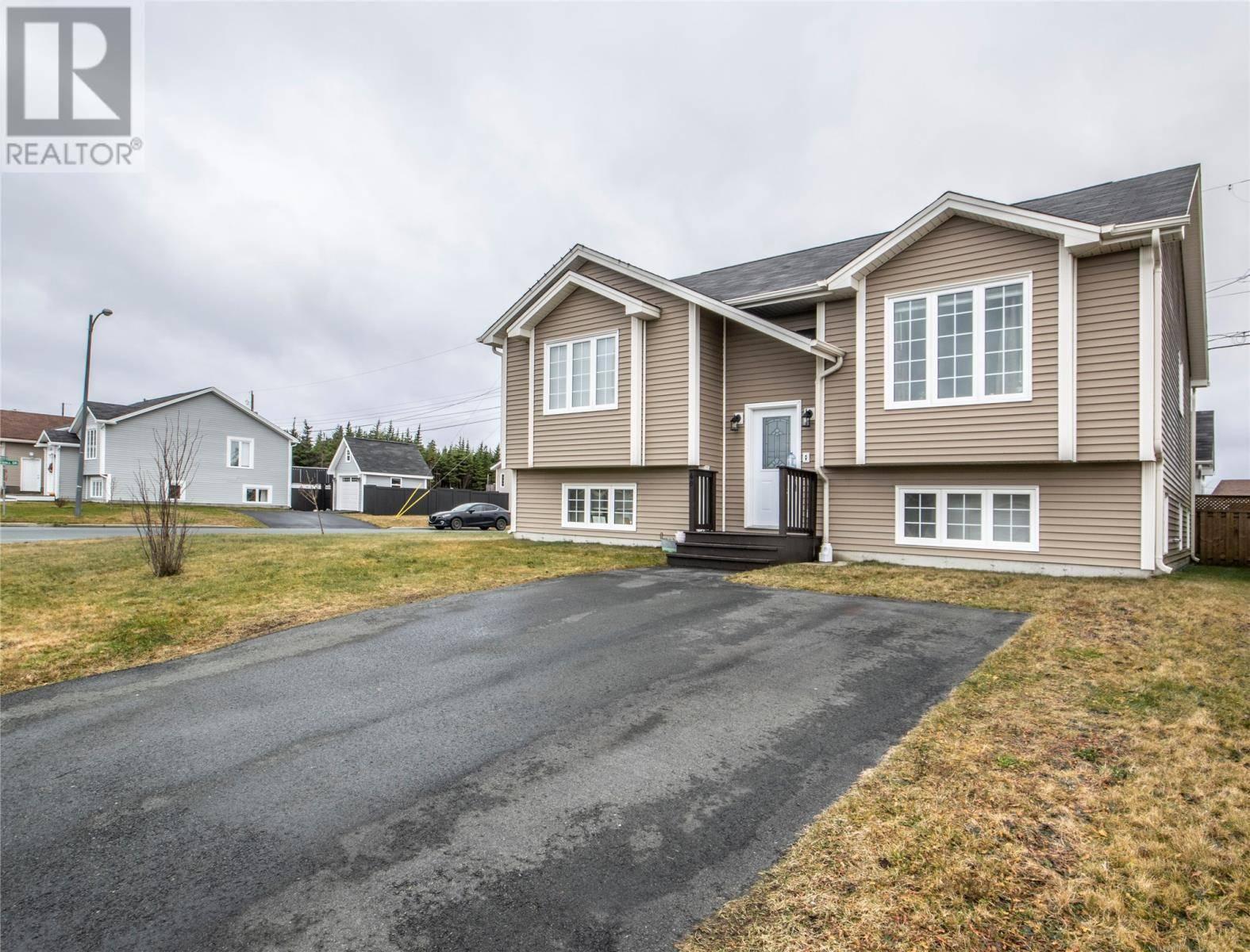House for sale at 40 Westport Dr Paradise Newfoundland - MLS: 1207557