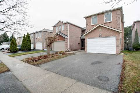House for sale at 40 Whitley Castle Cres Toronto Ontario - MLS: E4734557