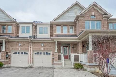Townhouse for sale at 40 Whitmer St Milton Ontario - MLS: W4410078